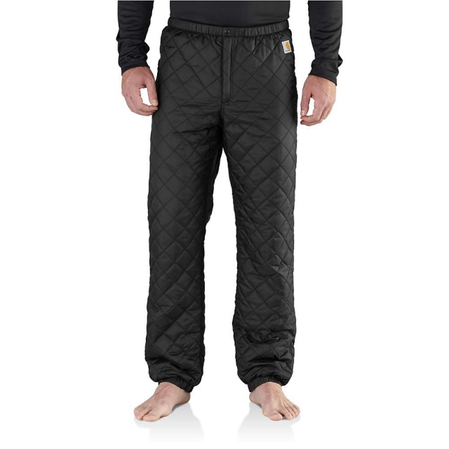 Carhartt - Men's Yukon Quilted Base Layer Bottom
