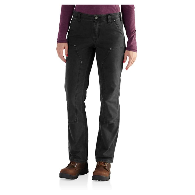 Carhartt - Women's Original Fit Crawford Double-Front Pant