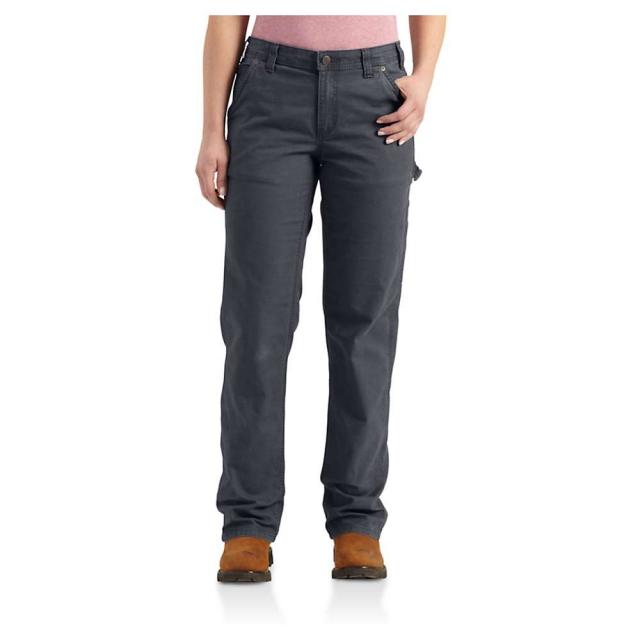 Carhartt - Women's Original Fit Crawford Pant