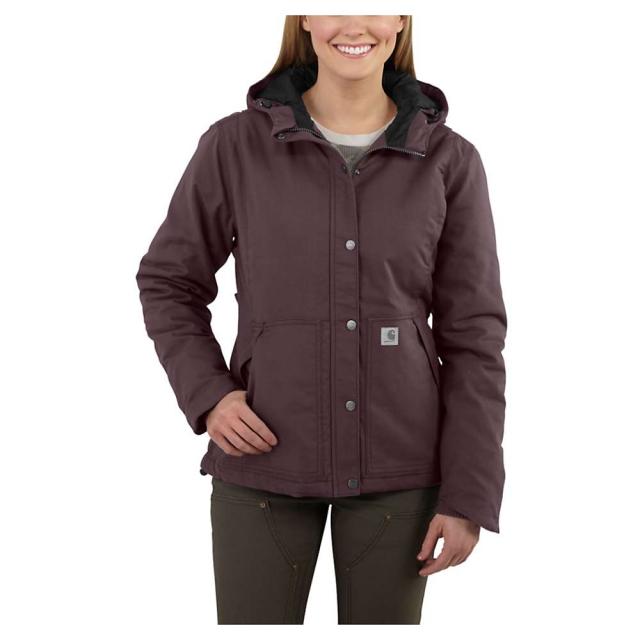 Carhartt - Women's Full Swing Cryder Jacket