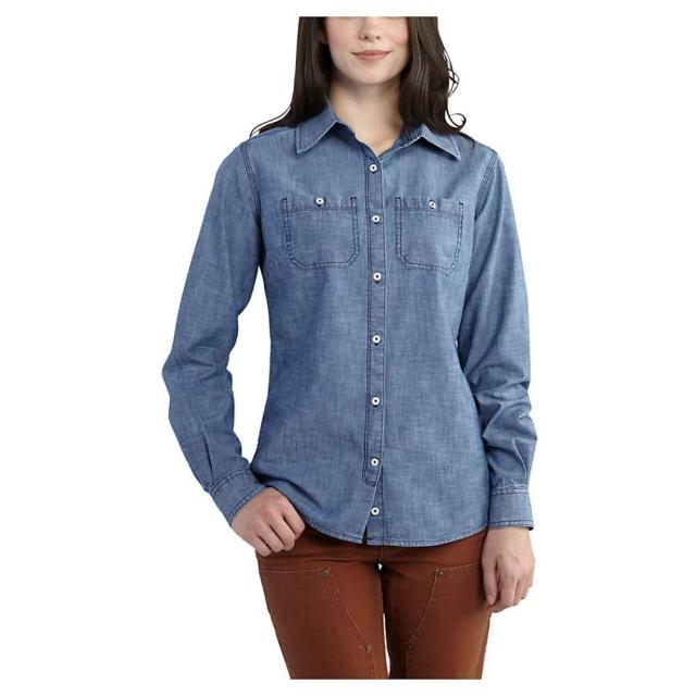 Carhartt - Women's Milam Shirt