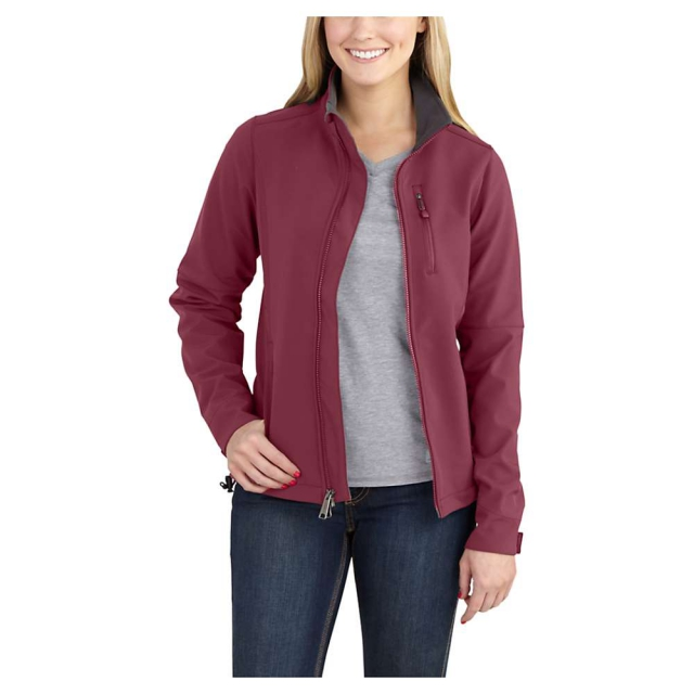 Carhartt - Women's Denwood Jacket
