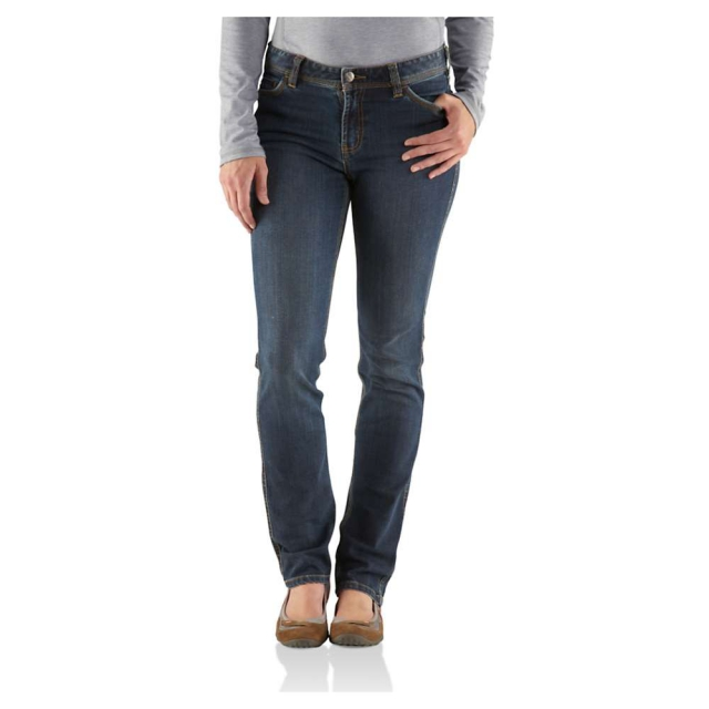 Carhartt - Women's Slim Fit Nyona Jean
