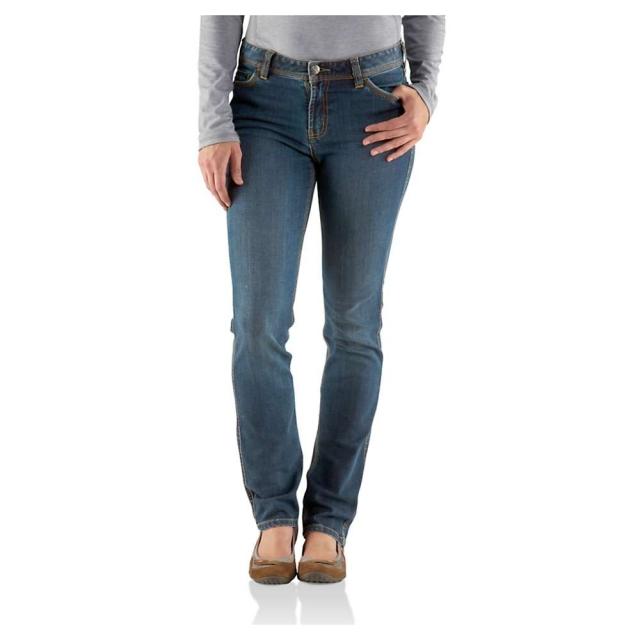 Carhartt - Women's Slim Fit Nyona Jean
