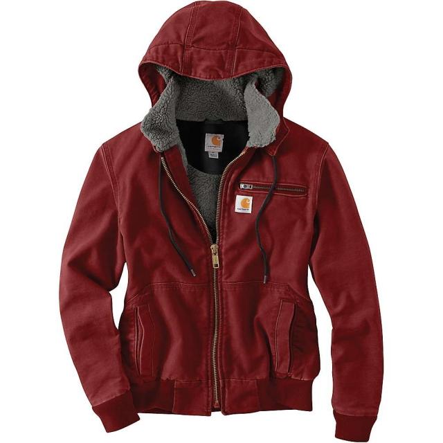 Carhartt - Women's Weathered Duck Wildwood Jacket
