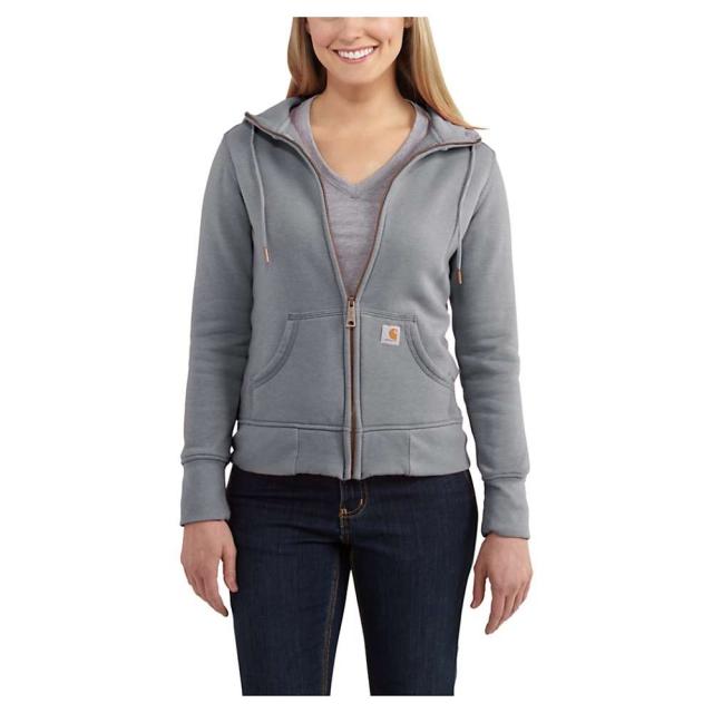 Carhartt - Women's Sandpoint Zip Front Sweatshirt