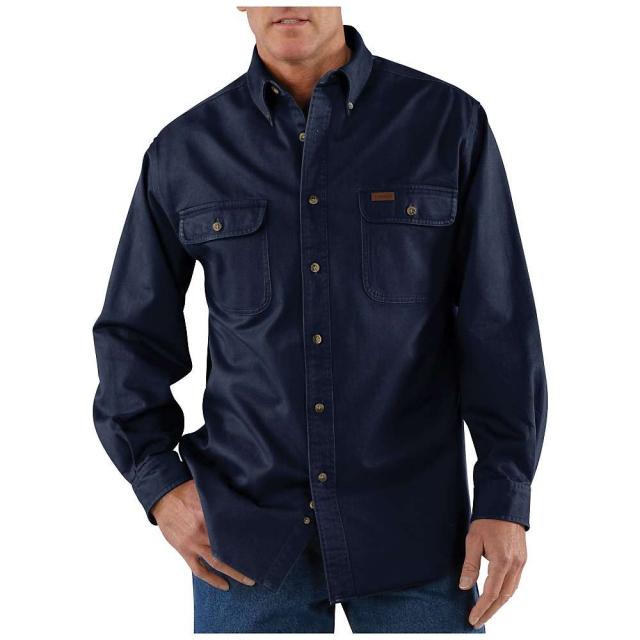 Carhartt - Men's Oakman Work Shirt