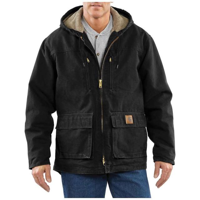 Carhartt - Men's Jackson Coat