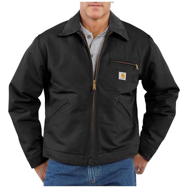 Carhartt - Men's Duck Detroit Jacket