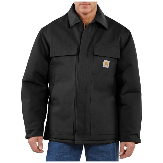 Carhartt - Men's Duck Traditional Coat