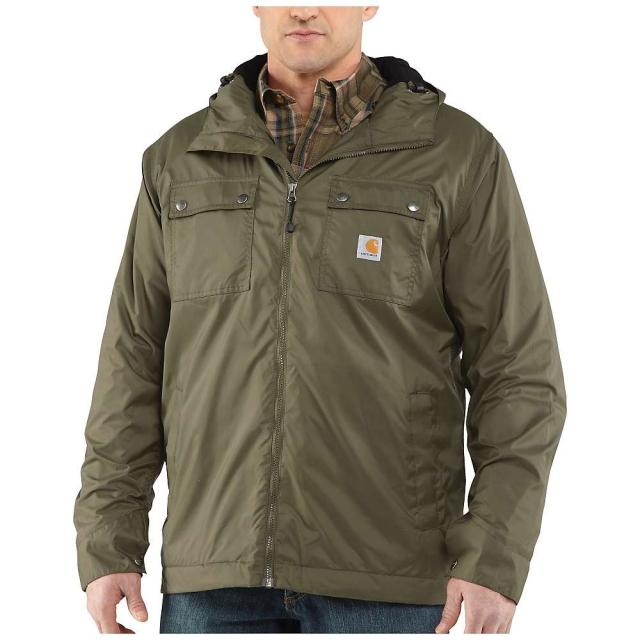 Carhartt - Men's Lined Rockford Jacket