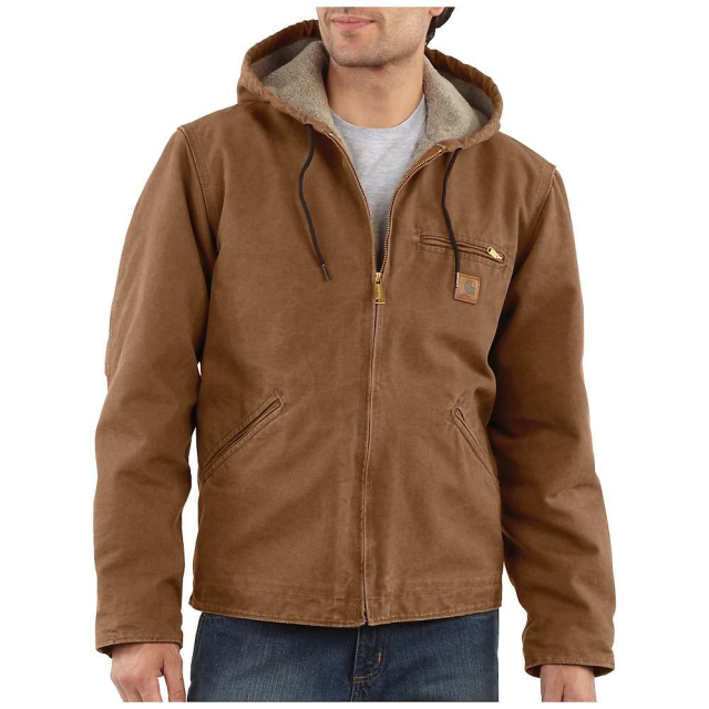 Carhartt - Men's Sierra Jacket