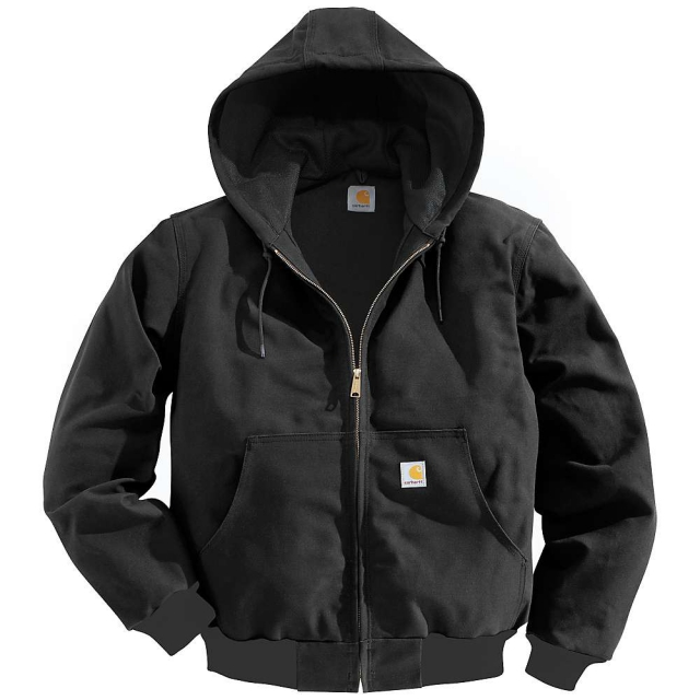 Carhartt - Men's Thermal Lined Duck Active Jacket