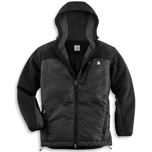 Carhartt - Men's Soft Shell Hybrid Jacket