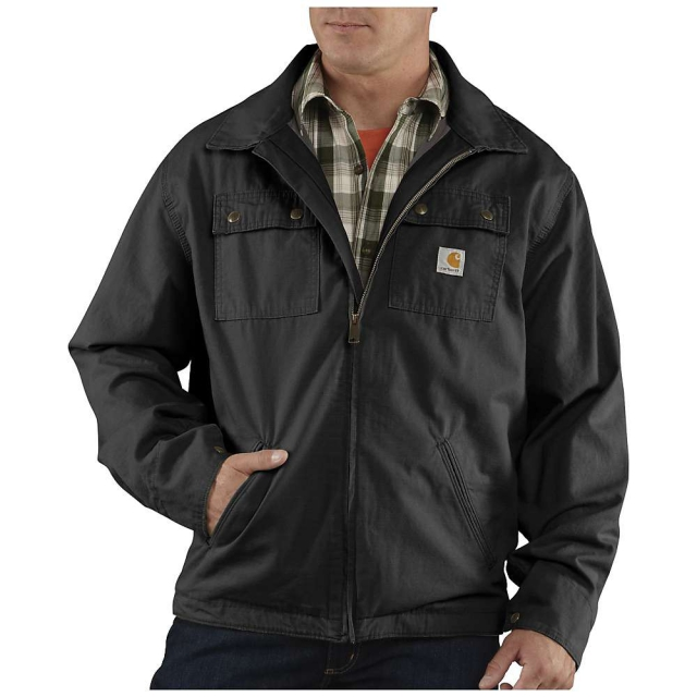 Carhartt - Men's Flint Jacket