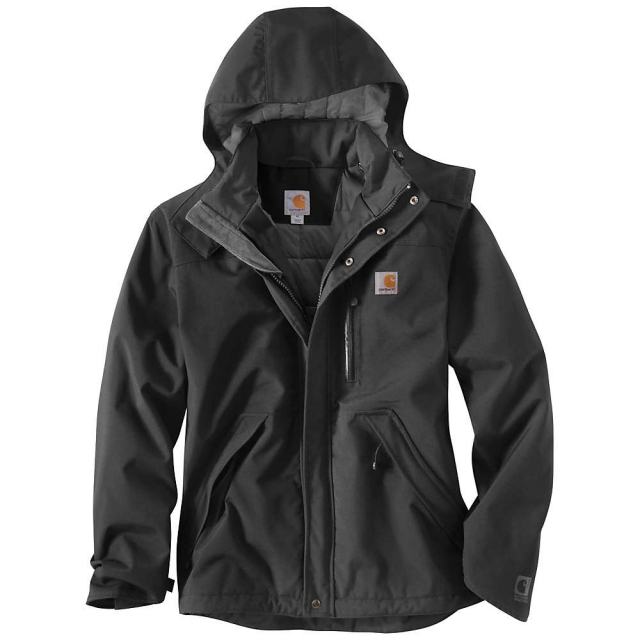 Carhartt - Men's Insulated Shoreline Jacket