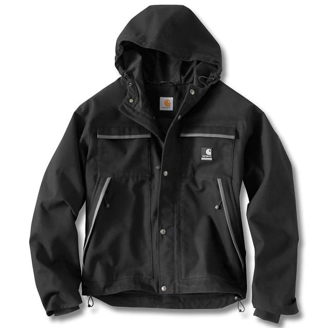 Carhartt - Men's Ketchikan Jacket