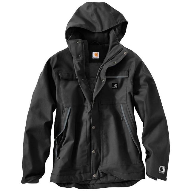 Carhartt - Men's Mankato Jacket
