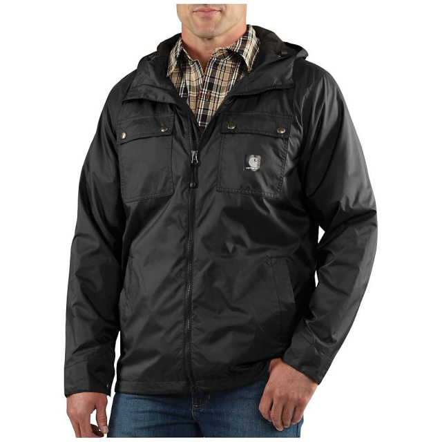 Carhartt - Men's Rockford Jacket