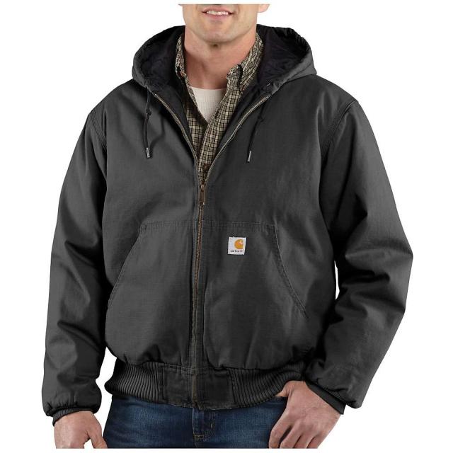 Carhartt - Men's Ripstop Active Jacket