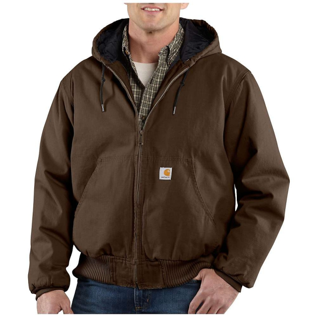 Carhartt - Men's Ripstop Active Jacket
