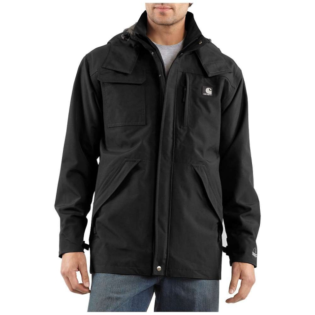 Carhartt - Men's Shoreline Coat