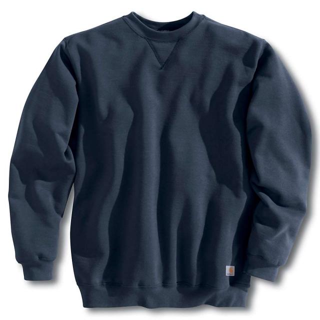Carhartt - Men's Midweight Crewneck Sweatshirt