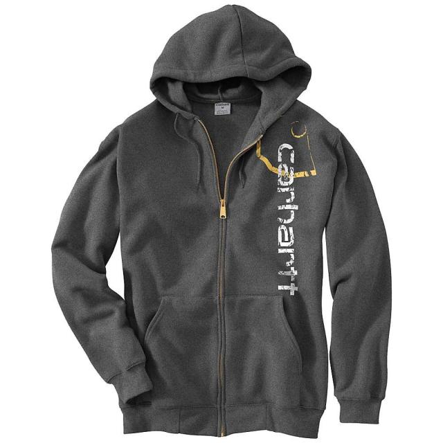 Carhartt - Men's Big C Signature Logo Midweight Sweatshirt