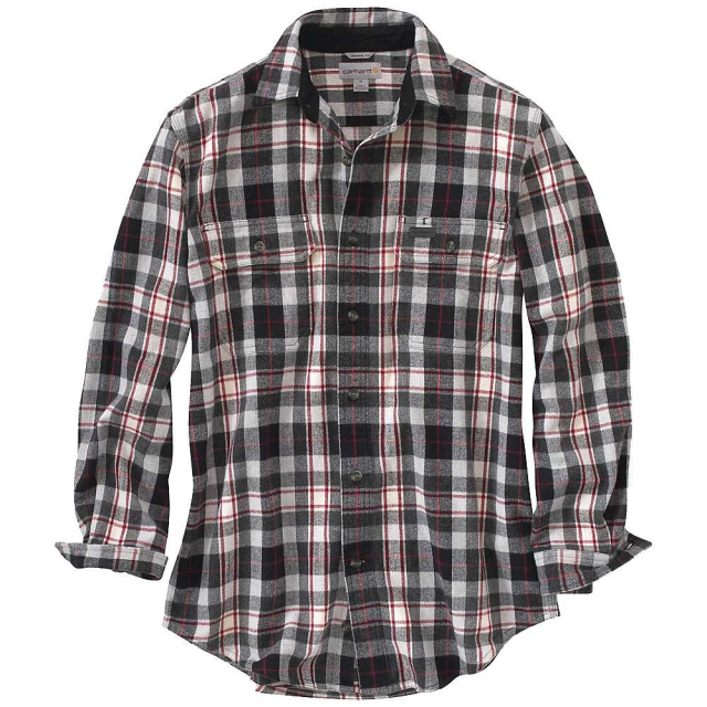 Carhartt - Men's Kempton Plaid Shirt