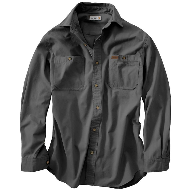Carhartt - Men's Trade Long Sleeve Shirt