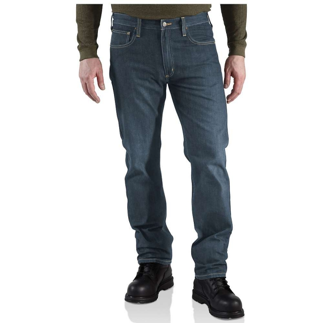 Carhartt - Men's B315 Straight Fit Straight Jean
