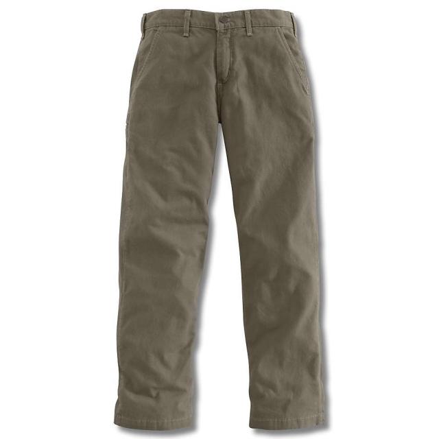Carhartt - Men's Canvas Khaki Pant