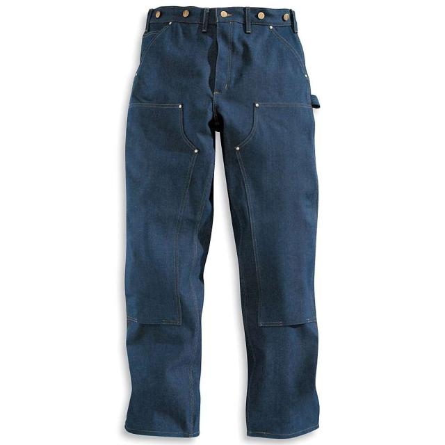 Carhartt - Men's Original Fit Double Front Logger Jean