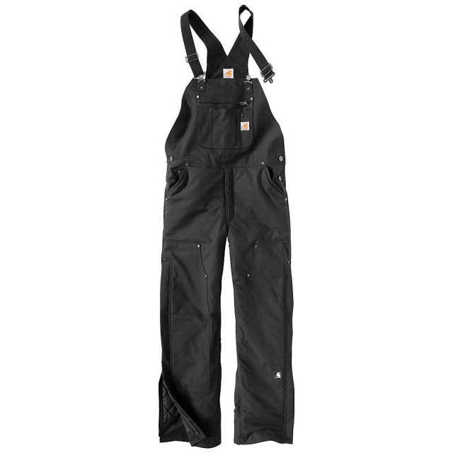 Carhartt - Men's Quick Duck Woodward Bib Overall