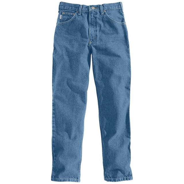 Carhartt - Men's Relaxed Fit Tapered Leg Jean
