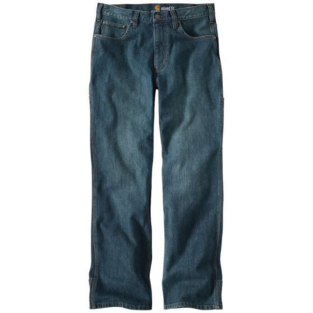 Carhartt - Men's Relaxed Fit WorkFlex Linden Jean