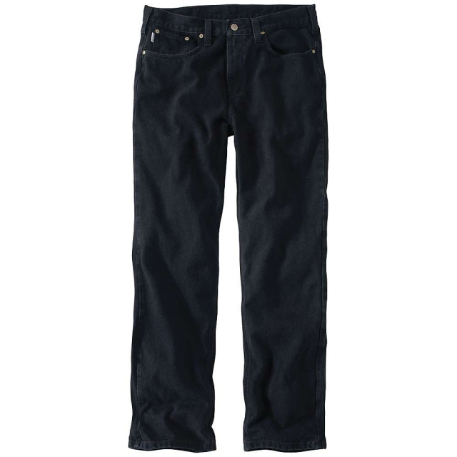 Carhartt - Men's Relaxed Straight Colored Denim Jean
