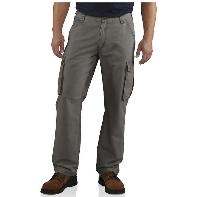 Carhartt - Men's Rugged Cargo Pant