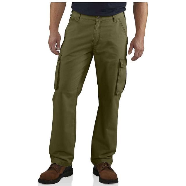 Carhartt - Men's Rugged Cargo Pant