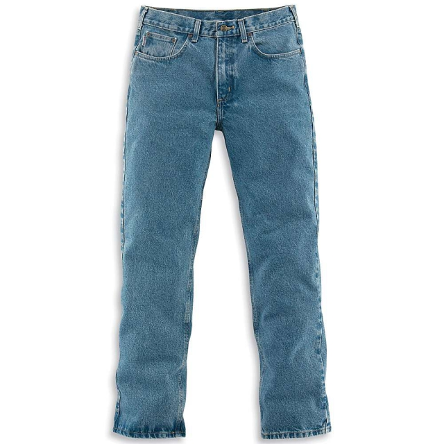Carhartt - Men's Traditional Fit Straight Leg Jean