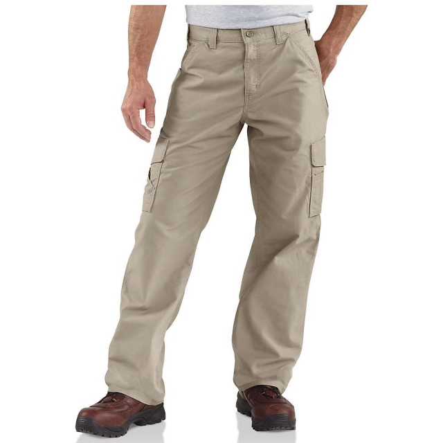 Carhartt - Men's Canvas Utility Cargo Pant