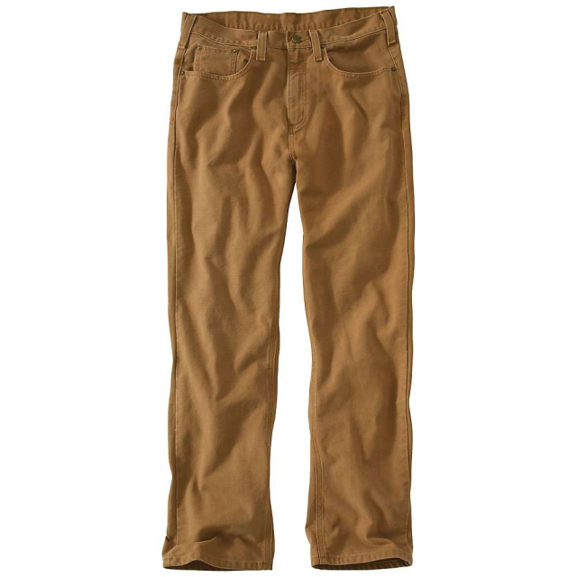 Carhartt - Men's Weathered Duck 5 Pocket Pant
