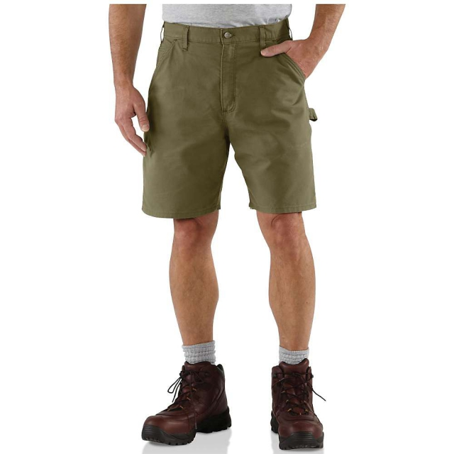 Carhartt - Men's Canvas Cell Phone Work Short