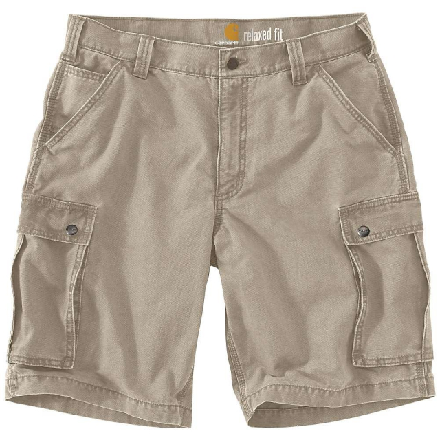 Carhartt - Men's Rugged Cargo Short