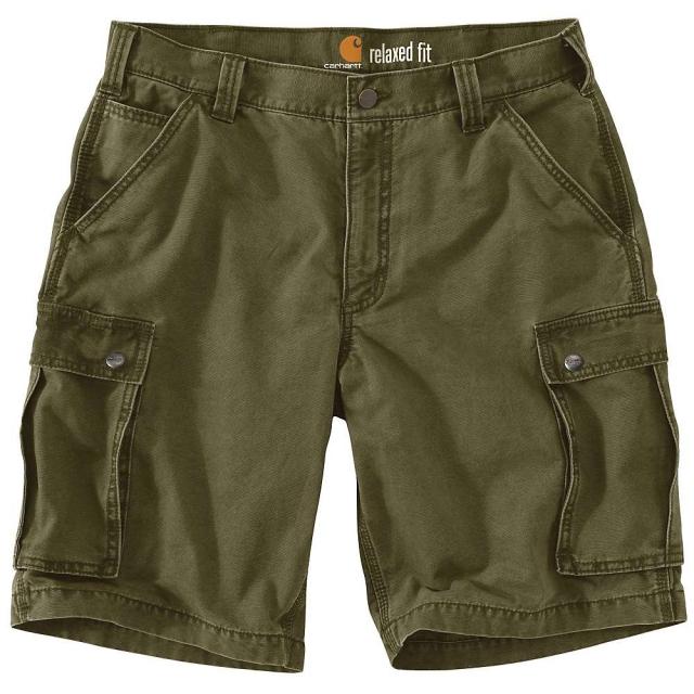 Carhartt - Men's Rugged Cargo Short