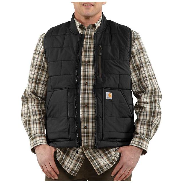 Carhartt - Men's Brookville Vest