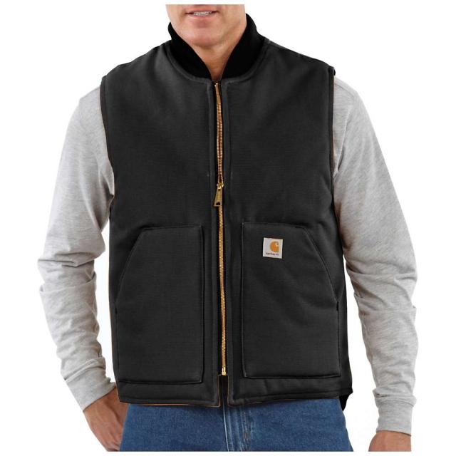 Carhartt - Men's Duck Vest