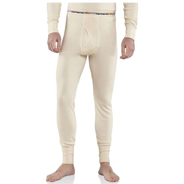 Carhartt - Men's Base Force Cotton Super Cold Weather Bottom