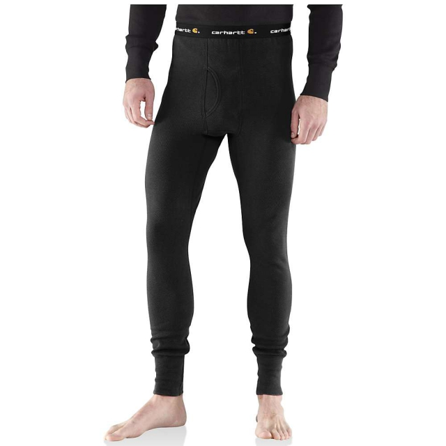 Carhartt - Men's Base Force Cotton Super Cold Weather Bottom