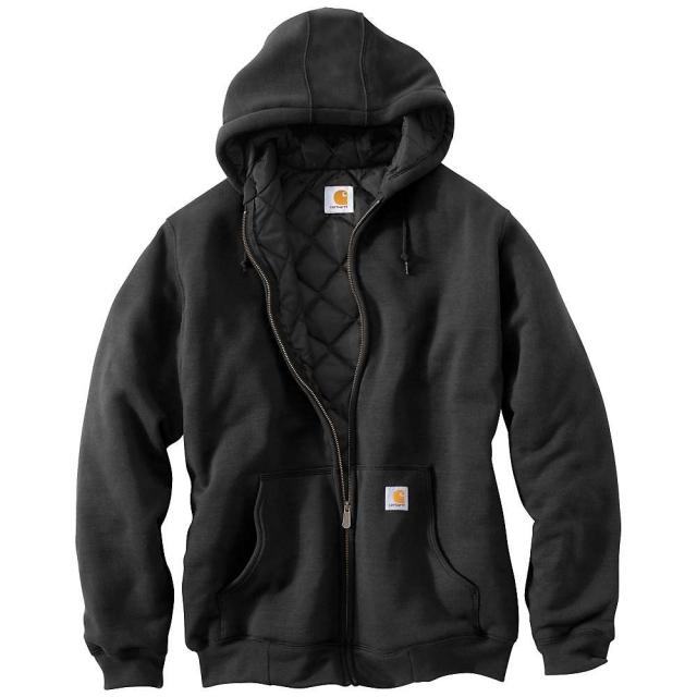 Carhartt - Men's Rain Defender Avondale Midweight 3-Season Sweatshirt